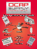 Appliance Parts From Ocap Supply Appliance Repair Parts